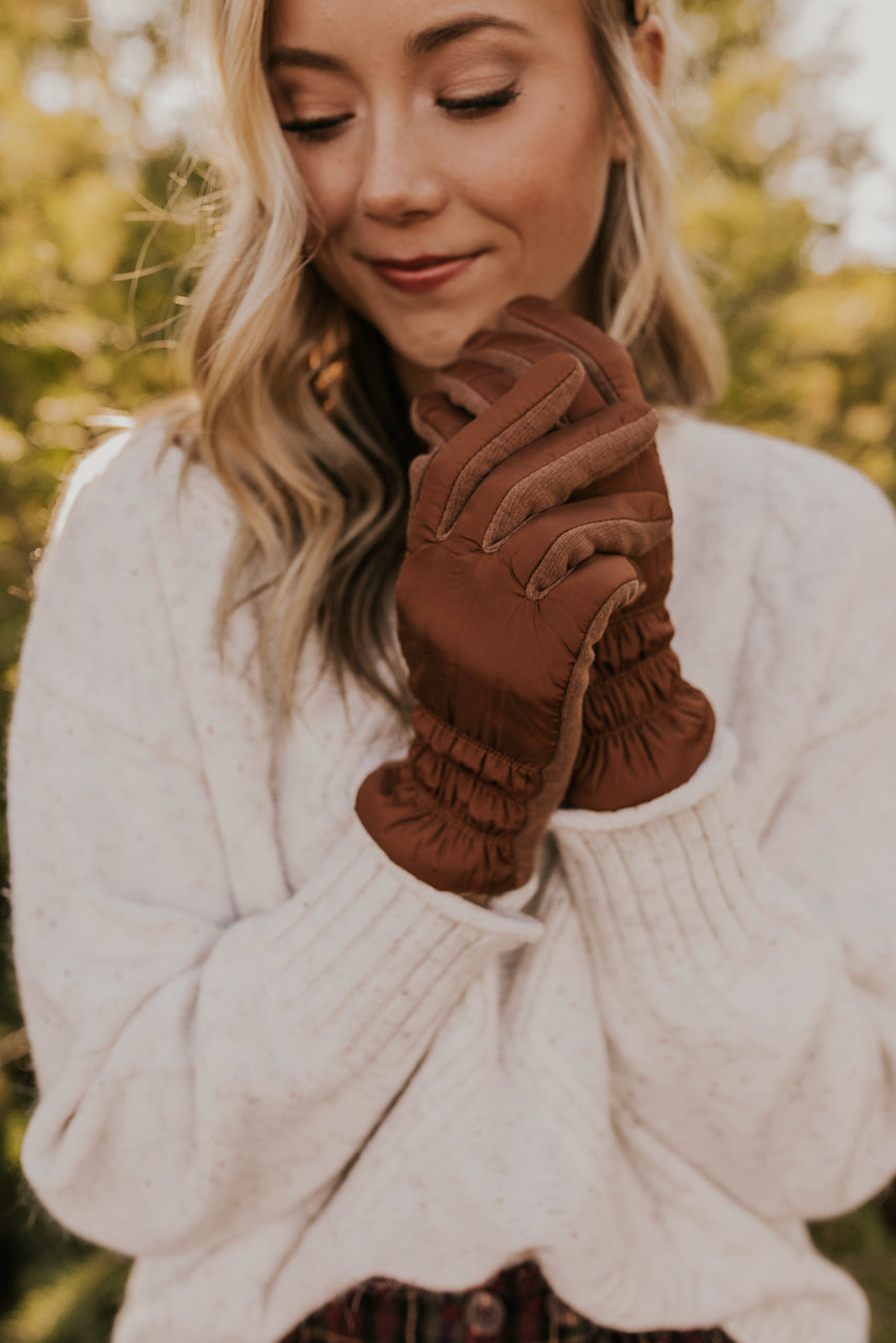Womens Winter Accessories | ROOLEE