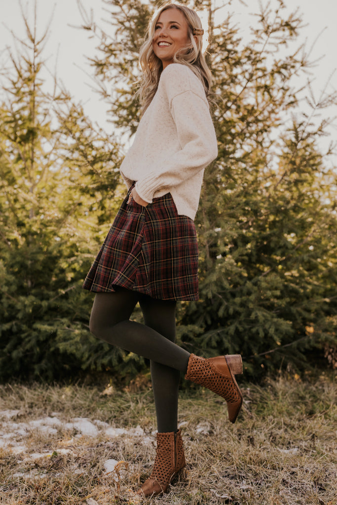 Holiday Outfit Inspiration | ROOLEE