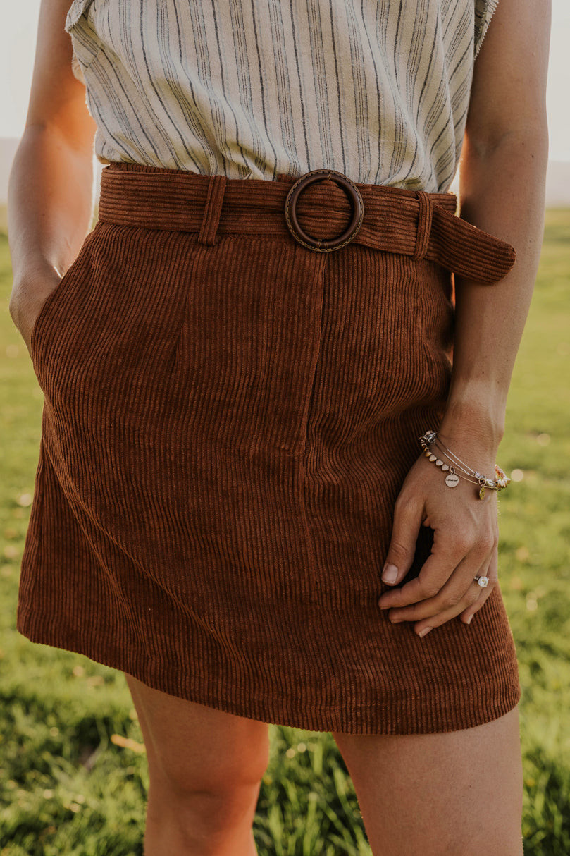 Cute Skirts for Summer or Fall | ROOLEE