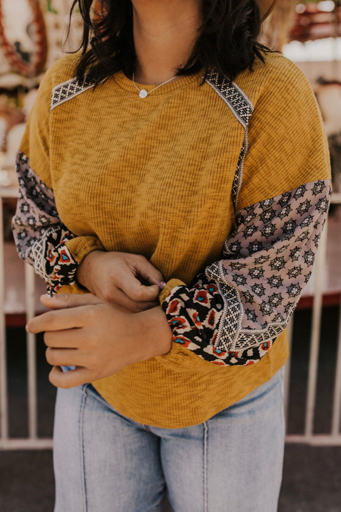 Detail Sweater | ROOLEE