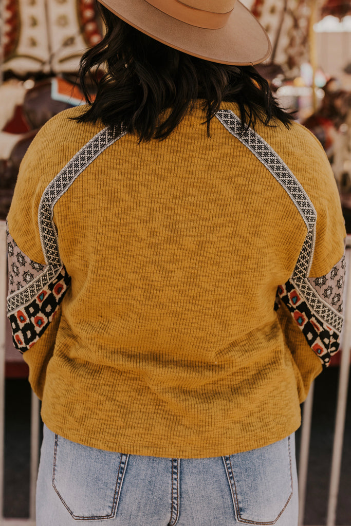 Fall Sweater | ROOLEE