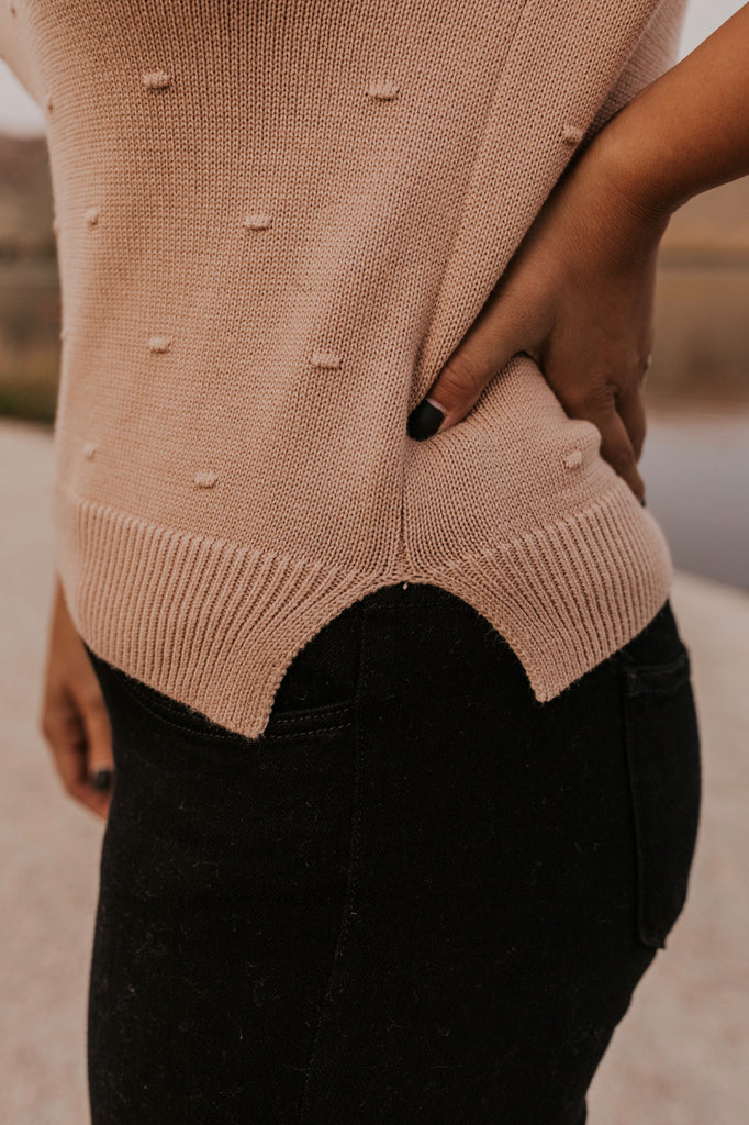 McCrae Knit Top