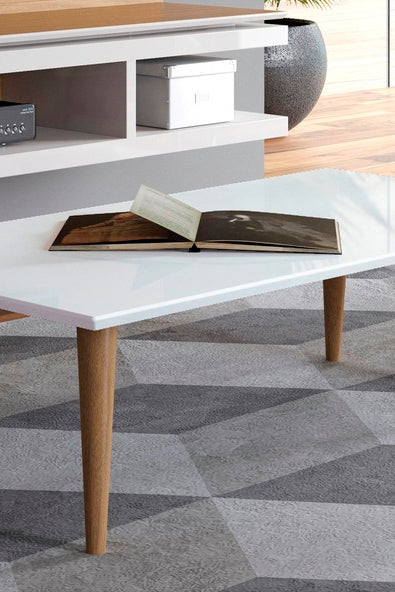 Athos Rectangle Coffee Table