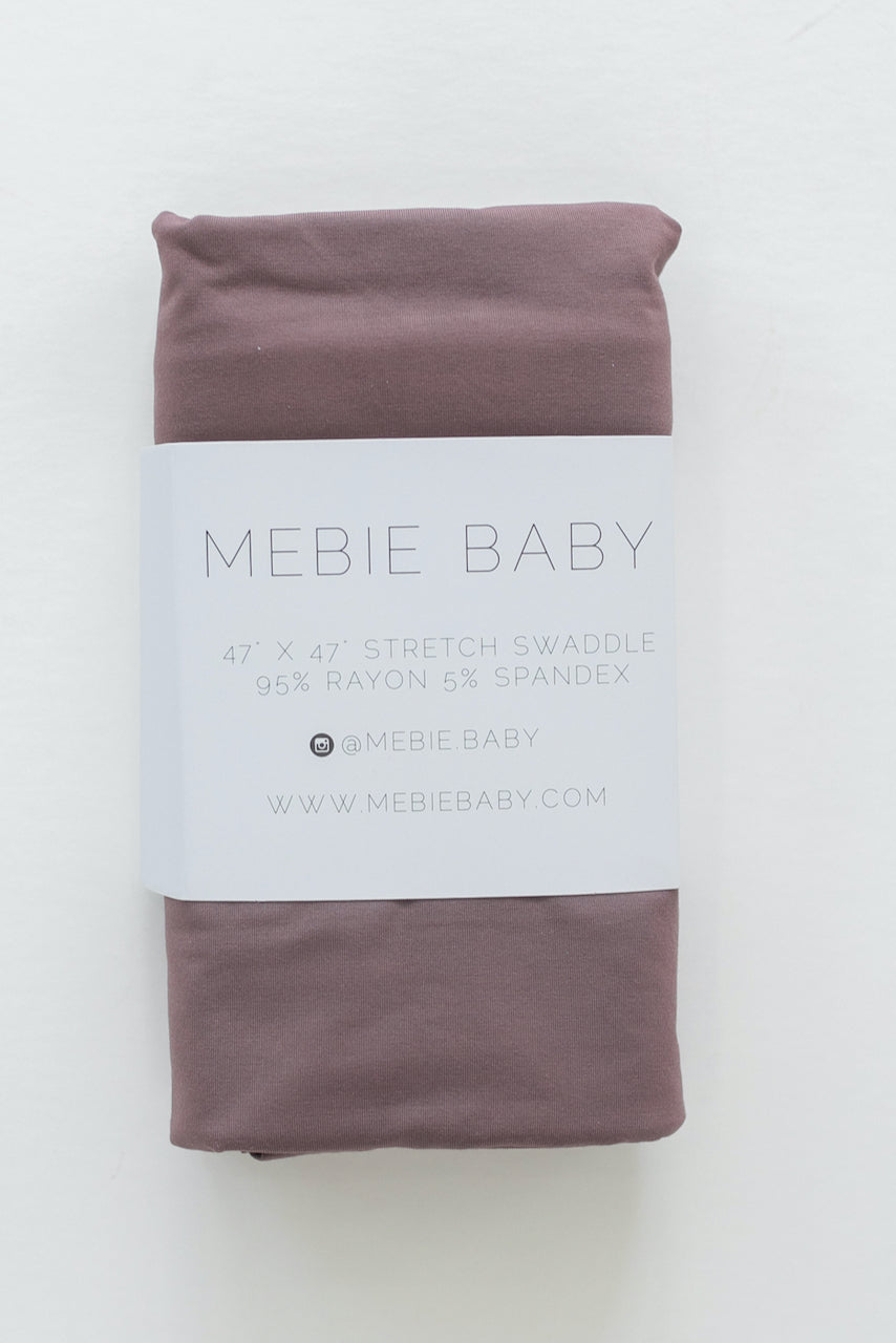 Cute and simple baby swaddle | ROOLEE