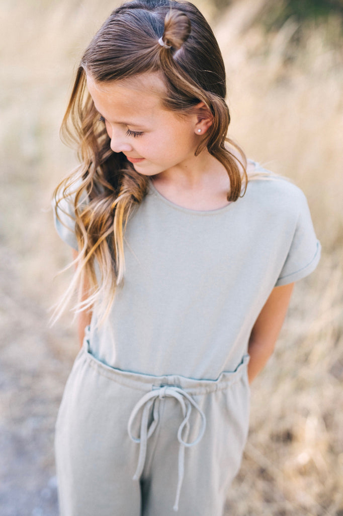 Cute + Comfy Outfit Ideas For Little Girls | ROOLEE Kids