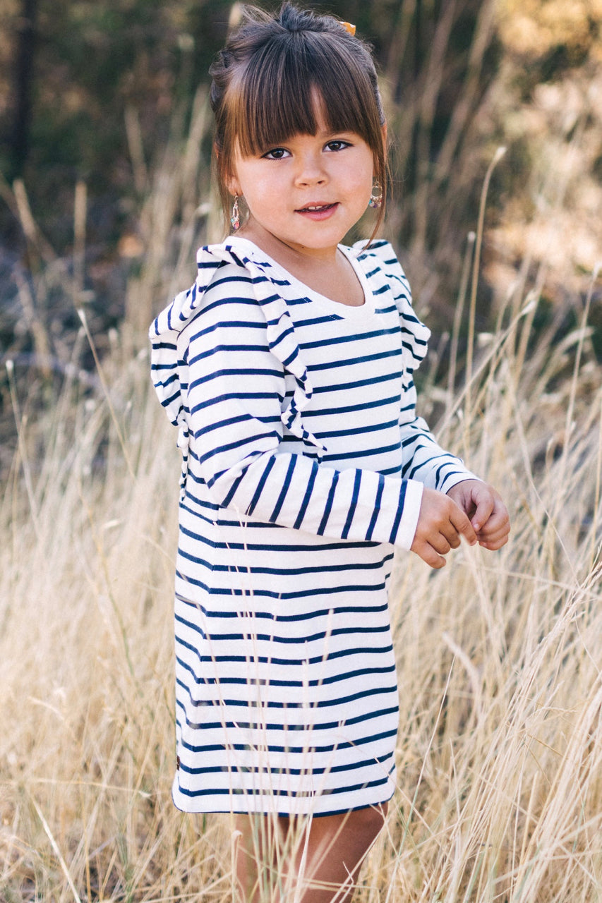 Casual Dress Outfit Ideas For Girls | ROOLEE Kids