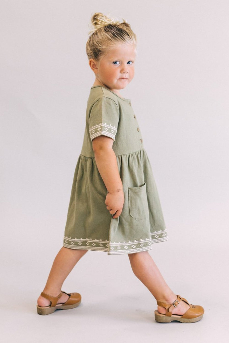 Simple and Cute Dress Outfits | ROOLEE Kids