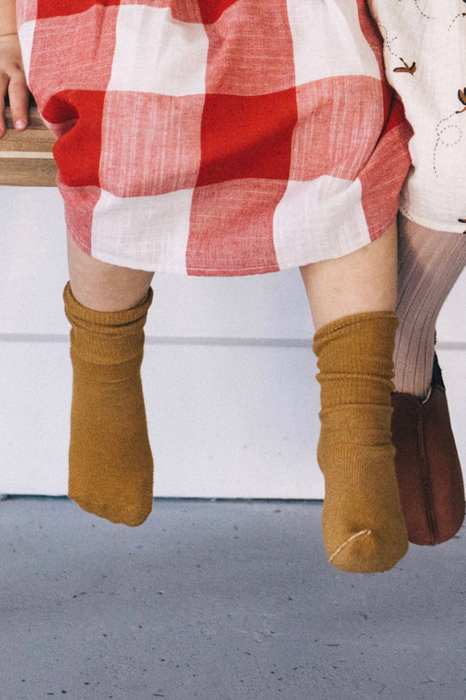 Kids Boot Socks | ROOLEE Kids