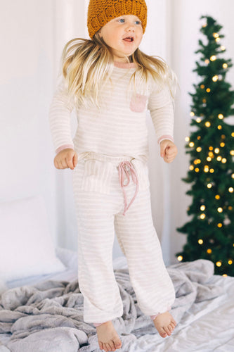 Bridgit Knit Set | ROOLEE Kids