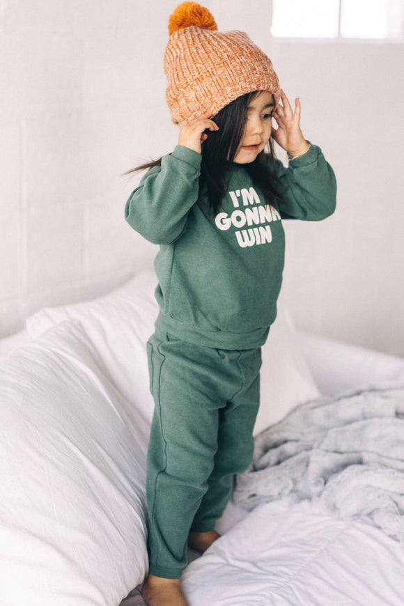 Kids Sweatsuit | ROOLEE Kids