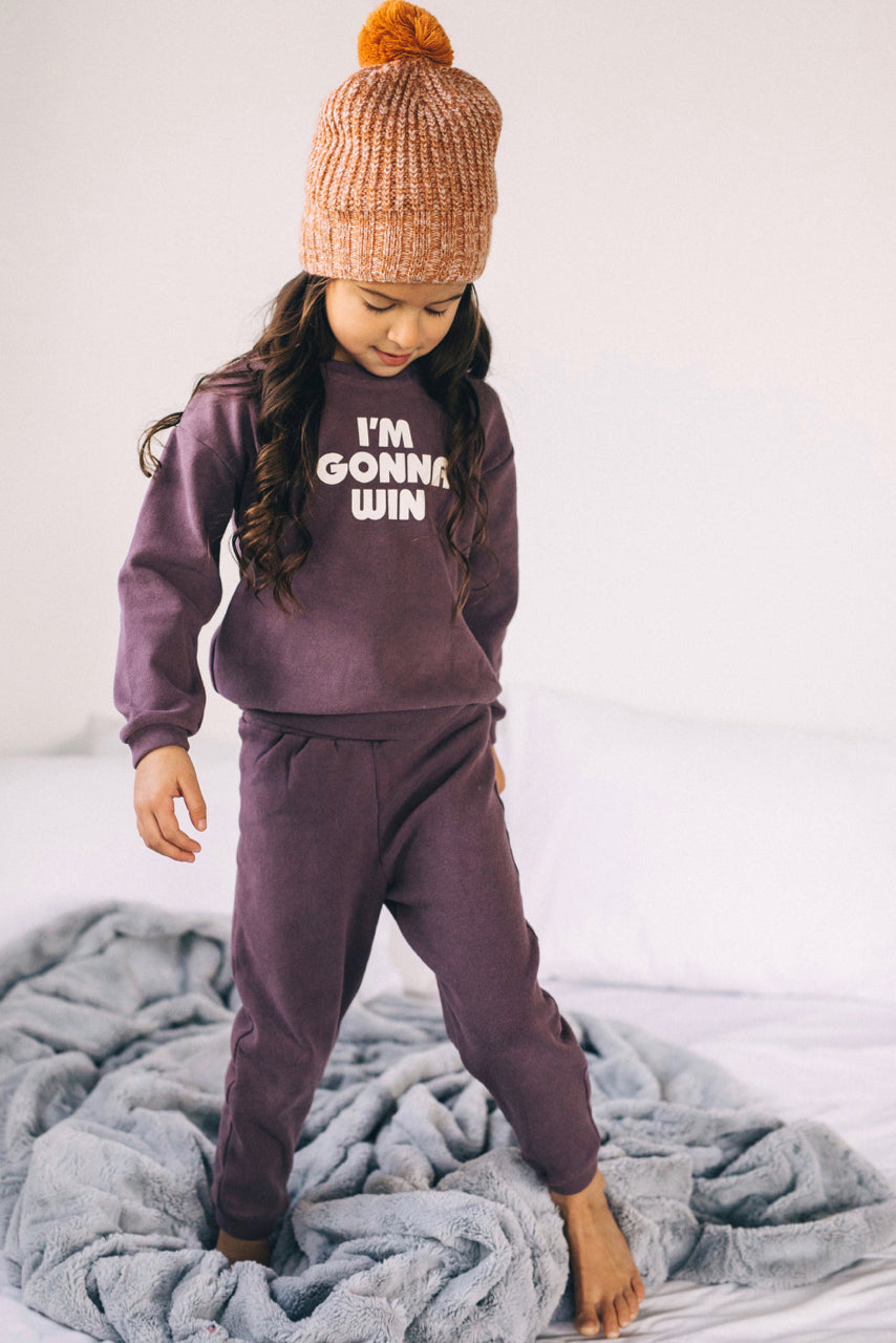 Sweatsuit Outfits | ROOLEE Kids
