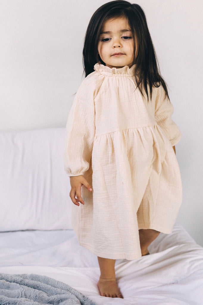 Smock Dress | ROOLEE Kids