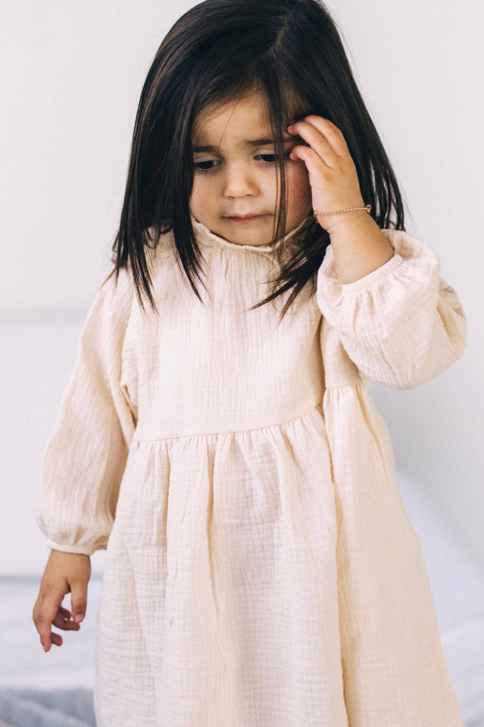 Boho Kids Dress | ROOLEE Kids