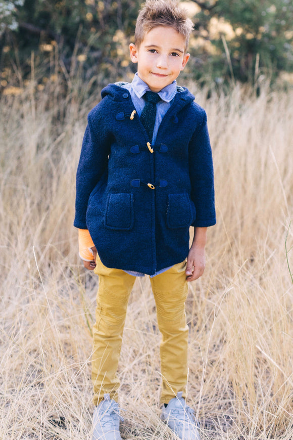 Fall Outfit Ideas For Little Boys | ROOLEE Kids