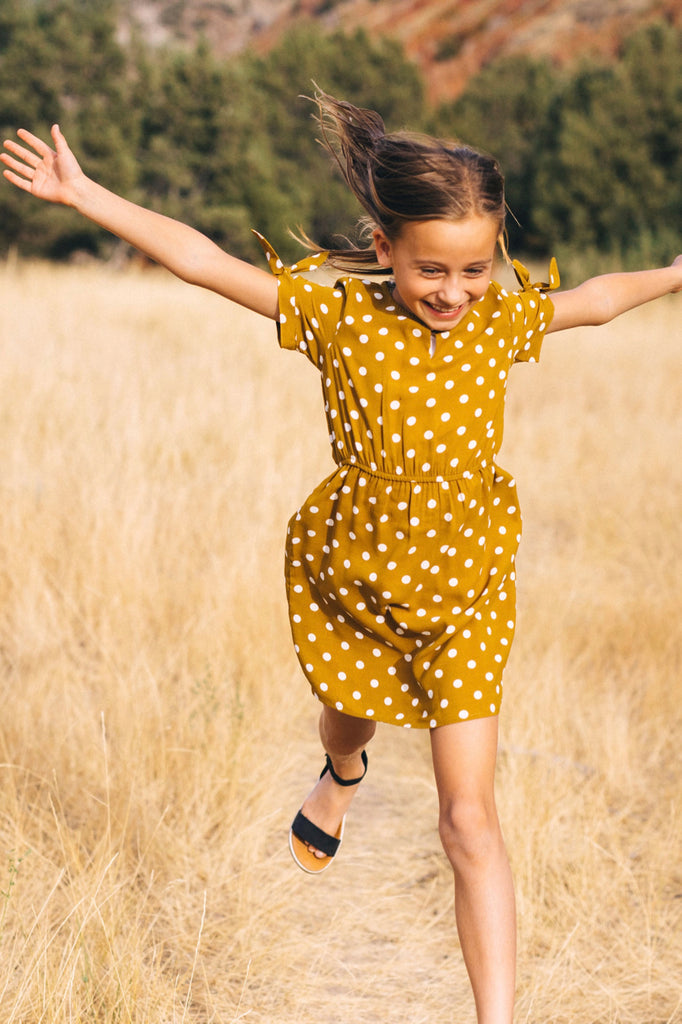 Fall Dress Outfits 2018 | ROOLEE Kids