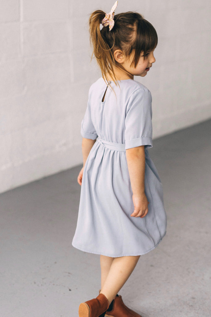 Layla Tie Dress