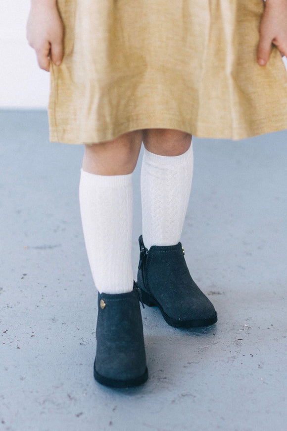 Kids Knee High Socks | ROOLEE