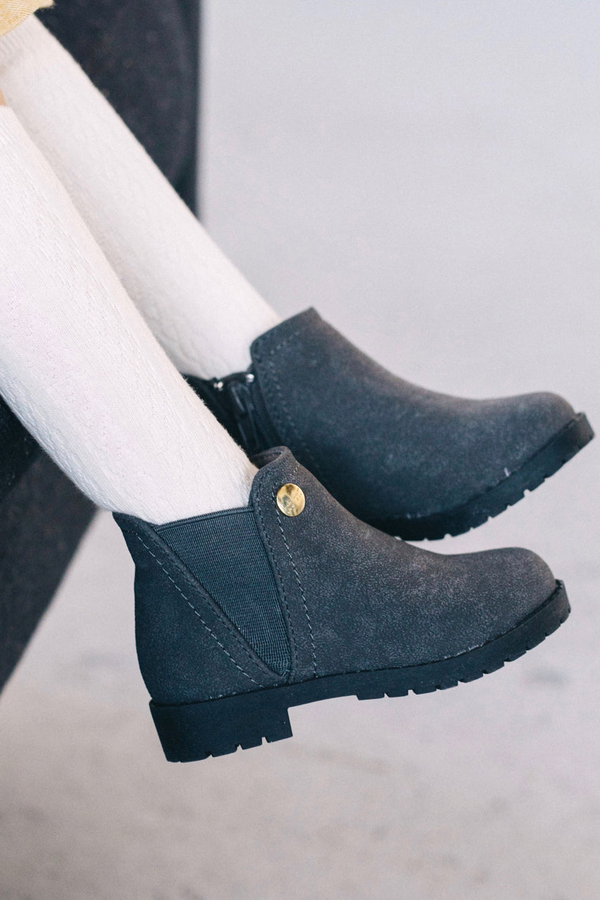 Kids Ankle Boots | ROOLEE