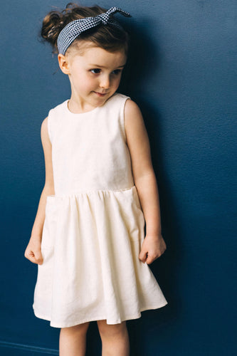 Little Girls Dress | ROOLEE