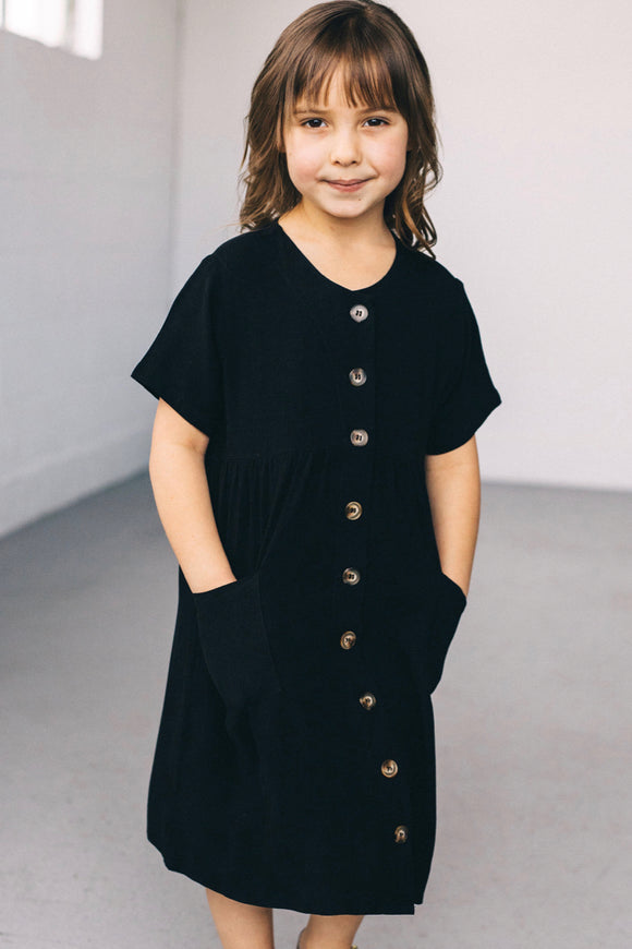 Everyday Dresses for Girls | ROOLEE