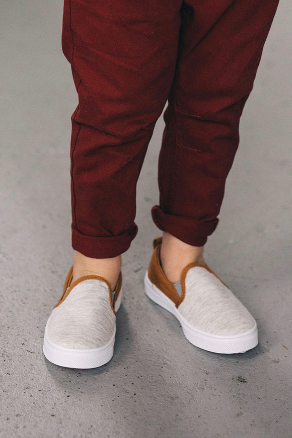 Boys Slip On Shoes | ROOLEE
