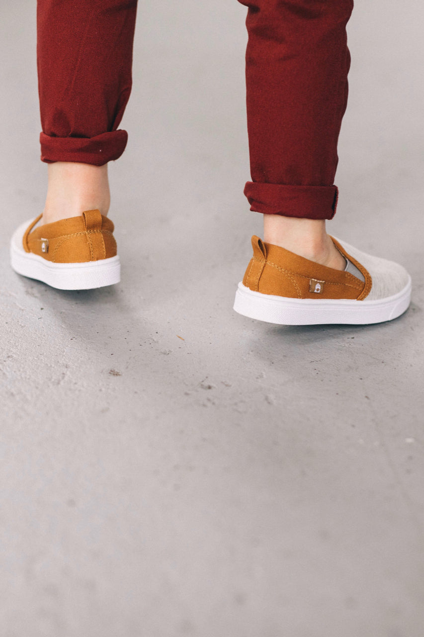 Boys Classic Sneakers | ROOLEE