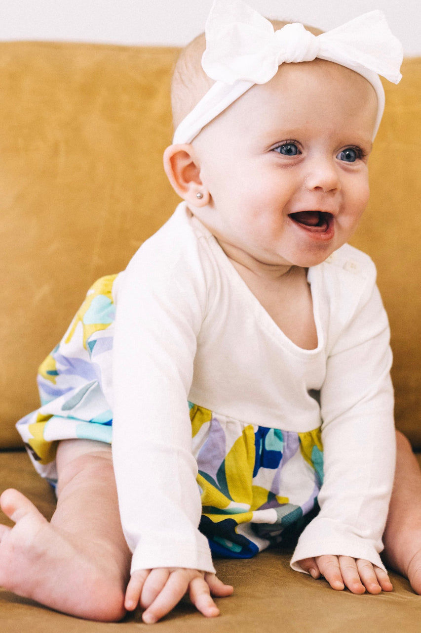 Wedding Outfit Inspiration For Baby Girls | ROOLEE Kids