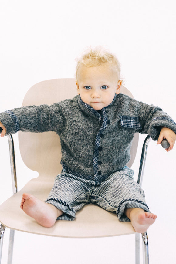 Kids Coat Outfit Ideas | ROOLEE