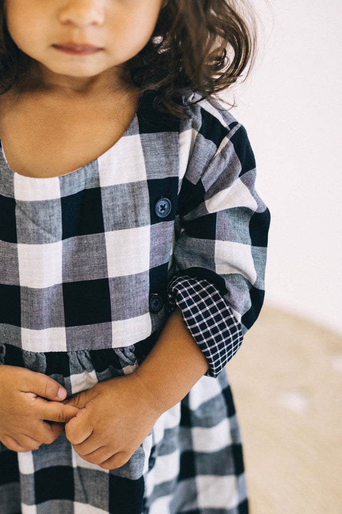 Cute And Comfy Dress Set For Babies | ROOLEE Kids