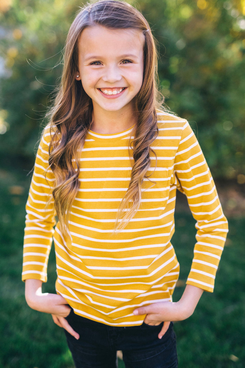 Cute and Comfy Outfit Ideas For Little Girls | ROOLEE Kids