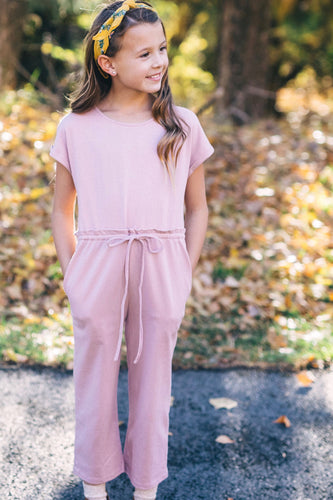 Mini Sunset Boulevard Jumpsuit