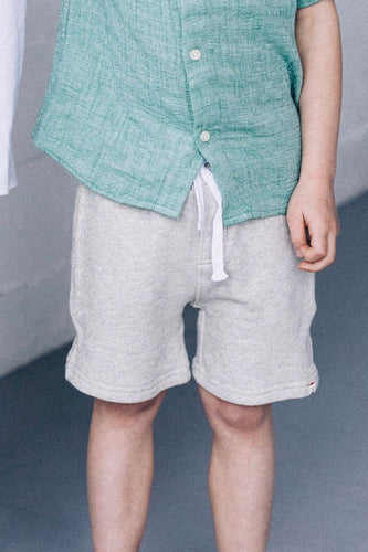 Kids Sweat Shorts | ROOLEE