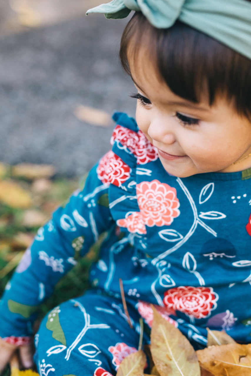 Casual Outfit Ideas Fall 2018 | ROOLEE Kids