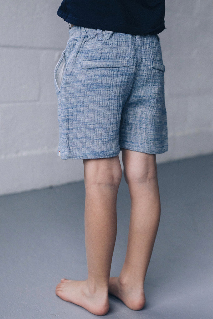 Pocket Woven Bottoms | ROOLEE