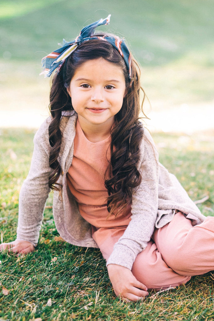 Fall Outfit Ideas For Little Girls | ROOLEE Kids
