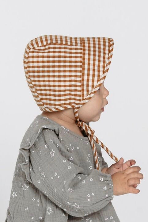 Cute Bonnet Hat For Babies | ROOLEE Kids