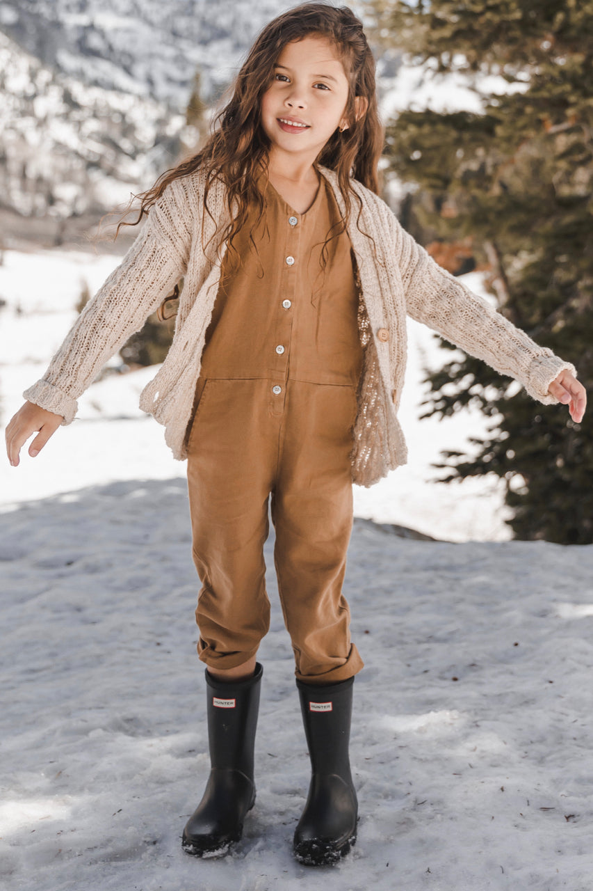 Cute Jumpsuits for Girls | ROOLEE