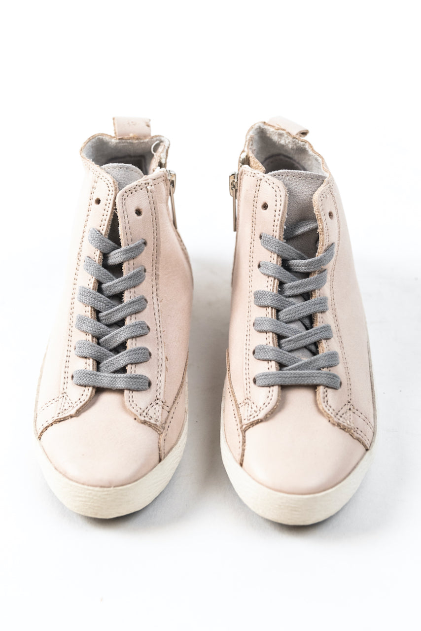Goby High Top Sneakers