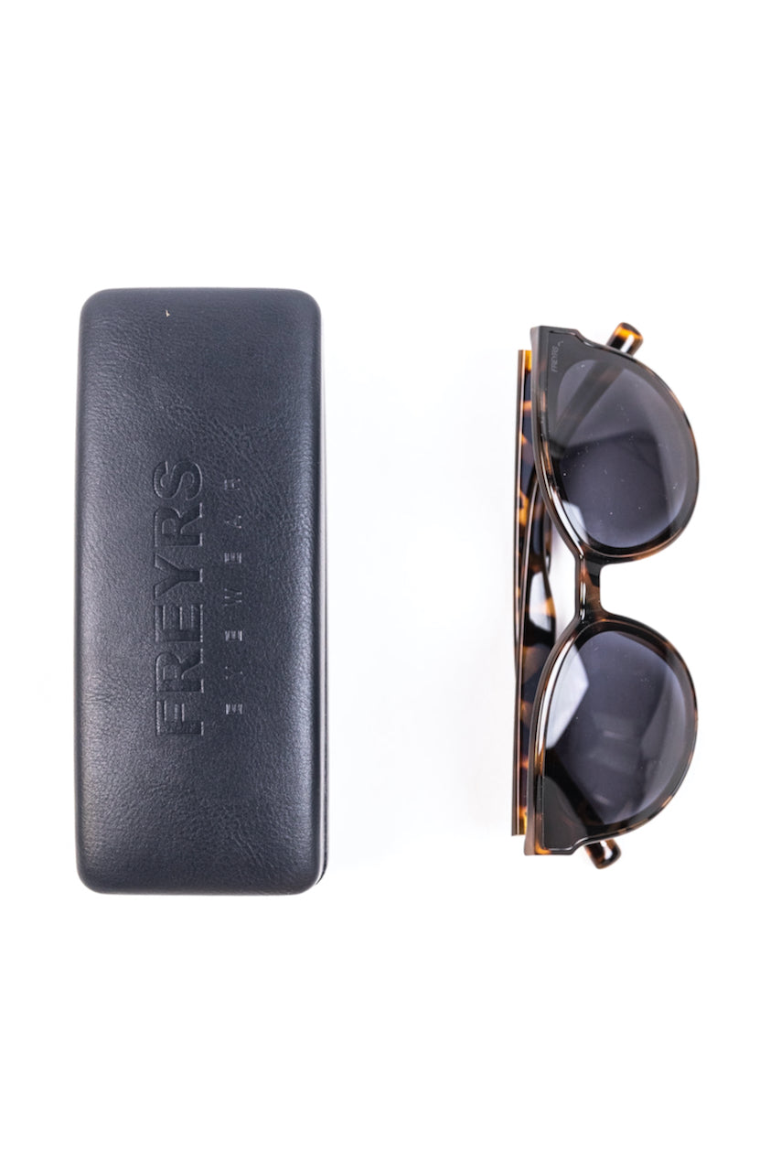 The Diva Sunnies