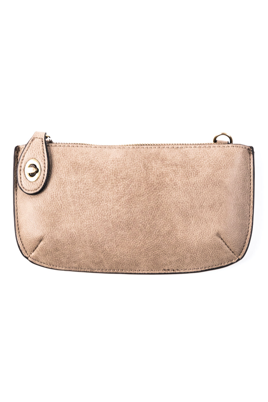 Uptown Messenger Purse