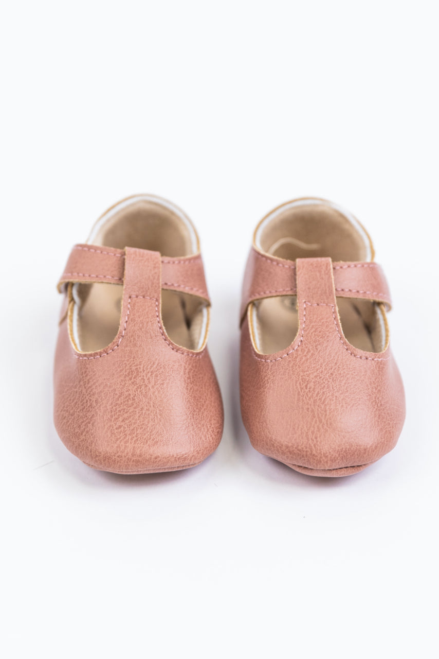 Leather Baby Shoes | ROOLEE
