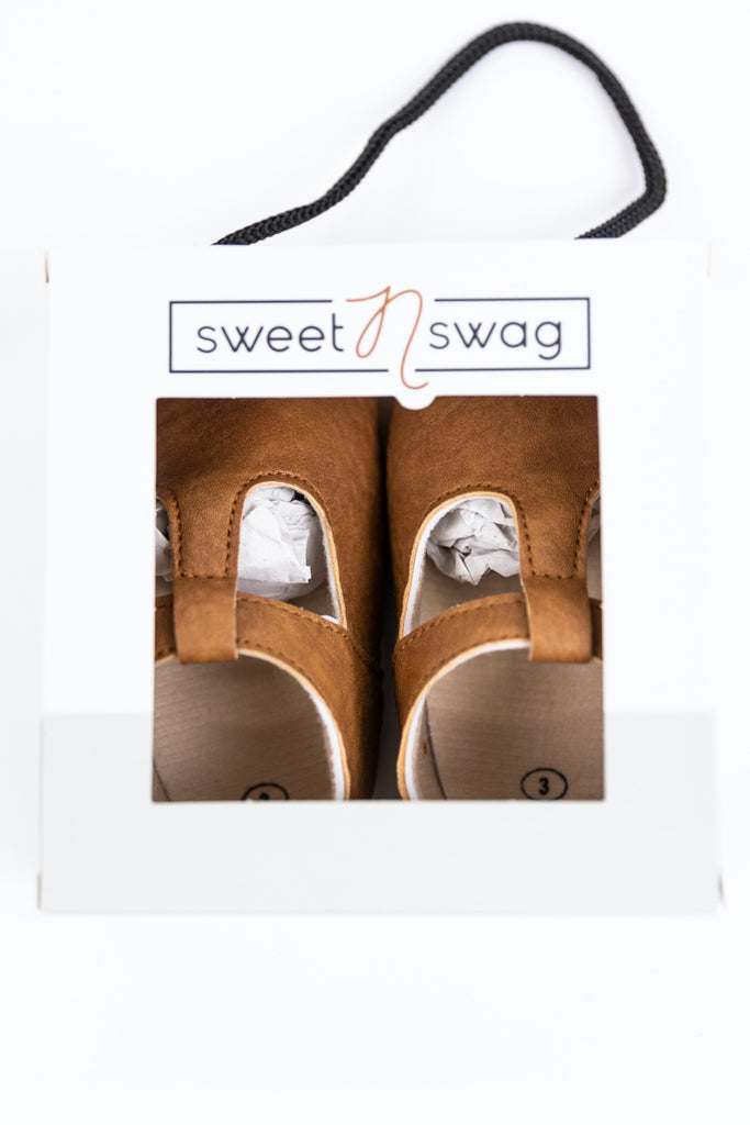 Sweet N' Swag Baby Shoes | ROOLEE