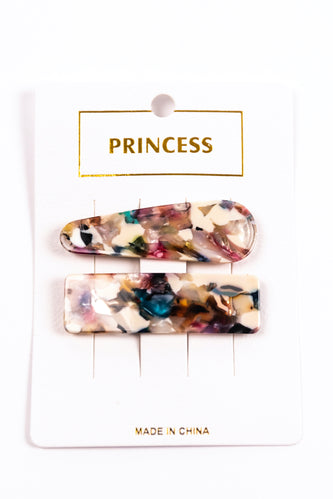 Colorful Hair Accessories | ROOLEE