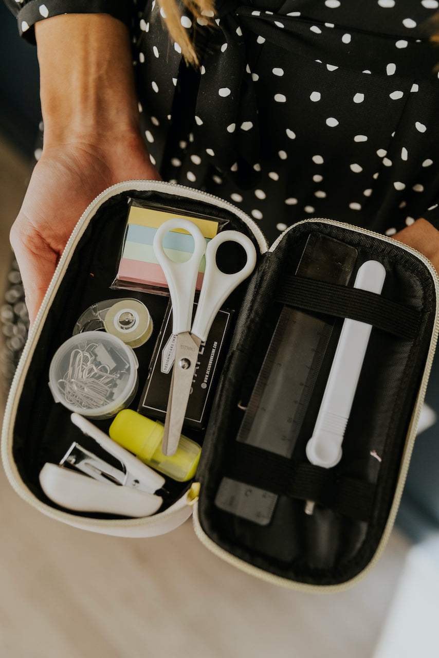 Mobile office cute travel kit | ROOLEE