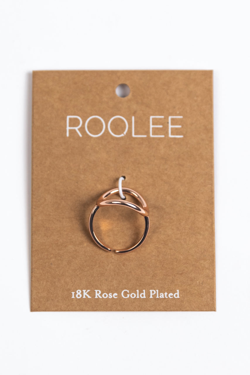 ROOLEE Ember Ring