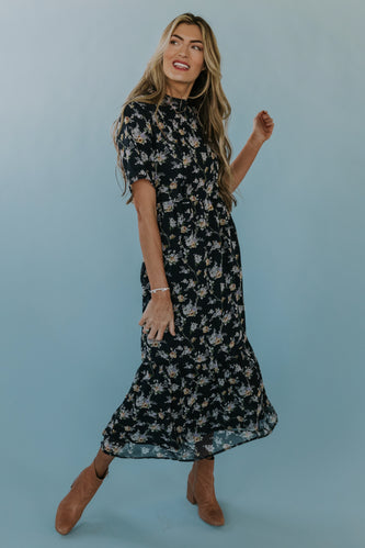 Something Delicate MOM Maxi Dress