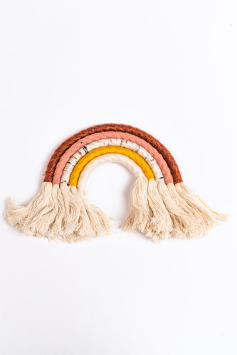 Decorative Rope Wall Hanging | ROOLEE