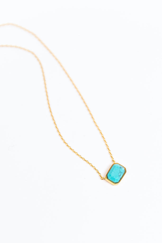 Must Have Turquoise Necklace