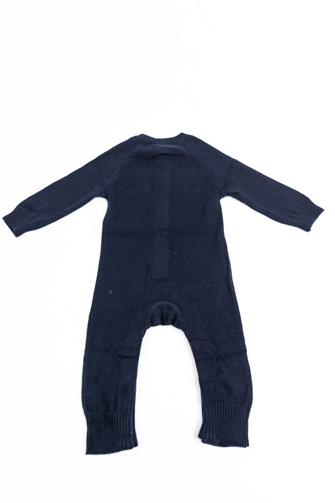 Marseille Knit Coverall