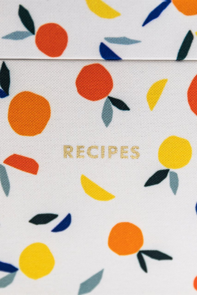 Kate Spade Recipe Box | ROOLEE